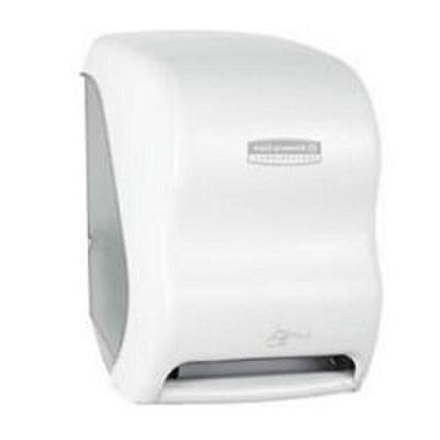 Despachador Toalla Rollo Experience® Blanco